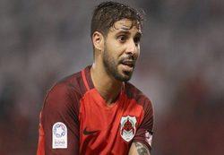 فوتبالیست مشهور به وزارت اطلاعات احضار شد!