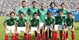 باشگاه خبرنگاران -لباس دوم تیم ملی مکزیک رونمایی شد+عکس