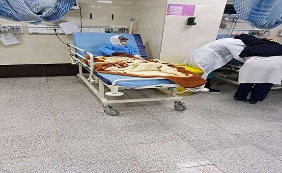 باشگاه خبرنگاران -انفجار گاز در منزل مسکونی در شهرستان آبیک