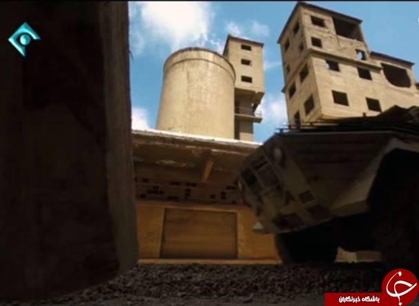 محل حقیقی کارخانه جنجالی «پایتخت ۵» کجا بود؟ + تصاویر