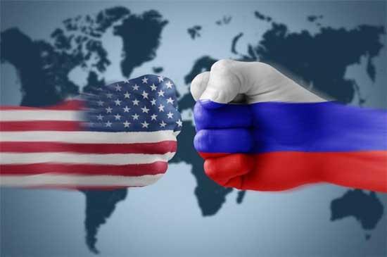 شعلهور شدن بحرانهای جهانی با اوج گیری اختلافات روسیه و آمریکا