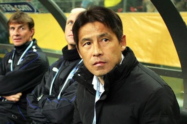 کی روش، پرچمدار مربیان آسیایی حاضر در جام جهانی