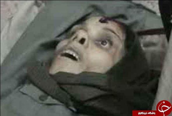 قاتل شهید صیاد شیرازی کیست؟+ تصاویر