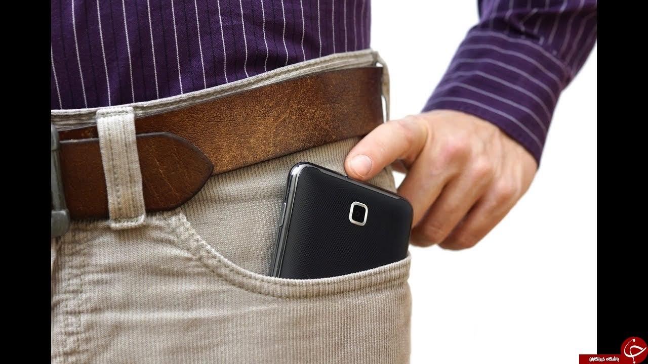 5 مکان ممنوعه برای قرار دادن تلفن همراه