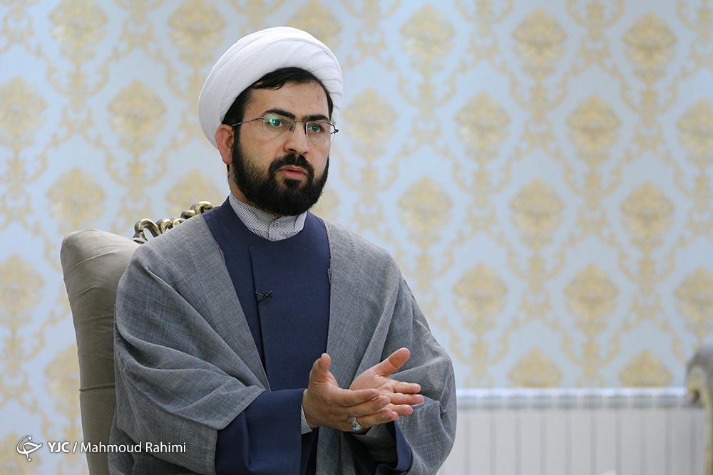 حجت الاسلام سرلک