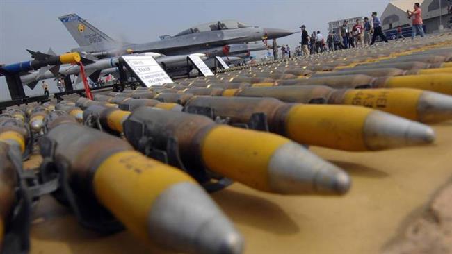 شماری از سازمانهای اسپانیایی فروش تسلیحات به عربستان را غیرقانونی خواندند