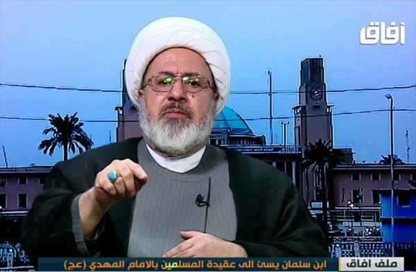 میتوانیم ظرف چندساعت در مکه و مدینه نماز بخوانیم/ جنگ آلسعود با ایران یعنى سرنگونى عربستان