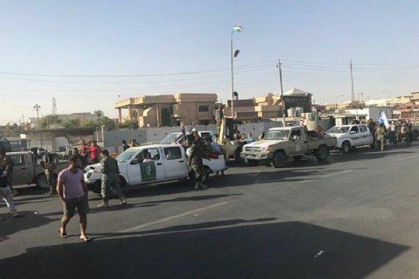 باشگاه خبرنگاران -شماری از بقایای داعش در بغداد، موصل و واسط دستگیر شدند