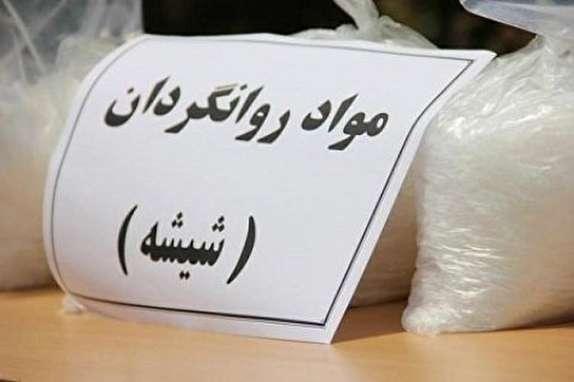 باشگاه خبرنگاران -دستگیری ۳ قاچاقچی مواد مخدر در سراوان رشت