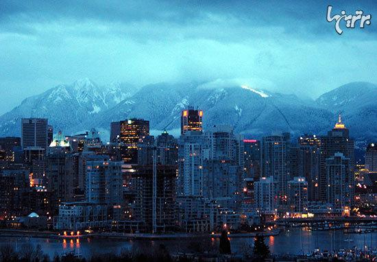 گرانترین شهرهای جهان برای زندگی را بشناسید+تصاویر
