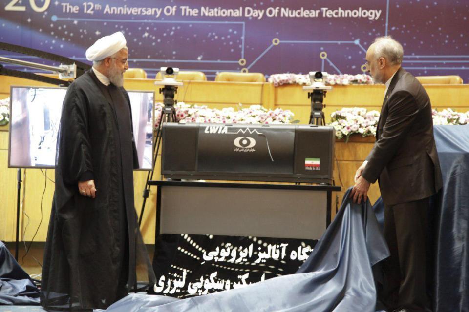 سه دستاورد مهم هستهای کشورمان را خوب بشناسیم