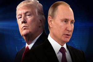 ترامپ روسیه را تهدید کرد!