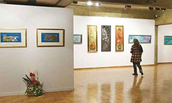 باشگاه خبرنگاران -نمایشگاههای هنری پایتخت در دهه سوم فروردین ۹۷