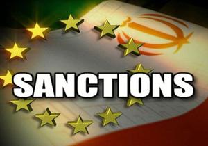 تمدید تحریمهای شورای اروپا علیه ایران برای یکسال دیگر
