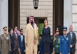 سعودیها از اسپانیا کشتی جنگی میخرند