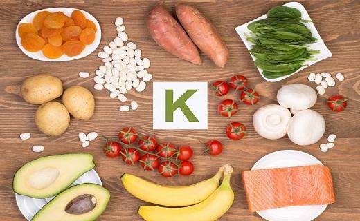 اثر کمبود پتاسیم در بدن/ اهمیت کبد در سلامتی انسان/ آیا آلرژی فصلی دارید/ خوراکی مفید برای تنظیم فشار خون