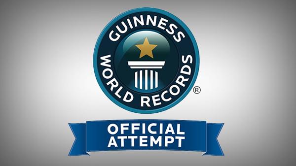 مسن ترین فرد جهان در کتاب رکوردهای گینس! +عکس