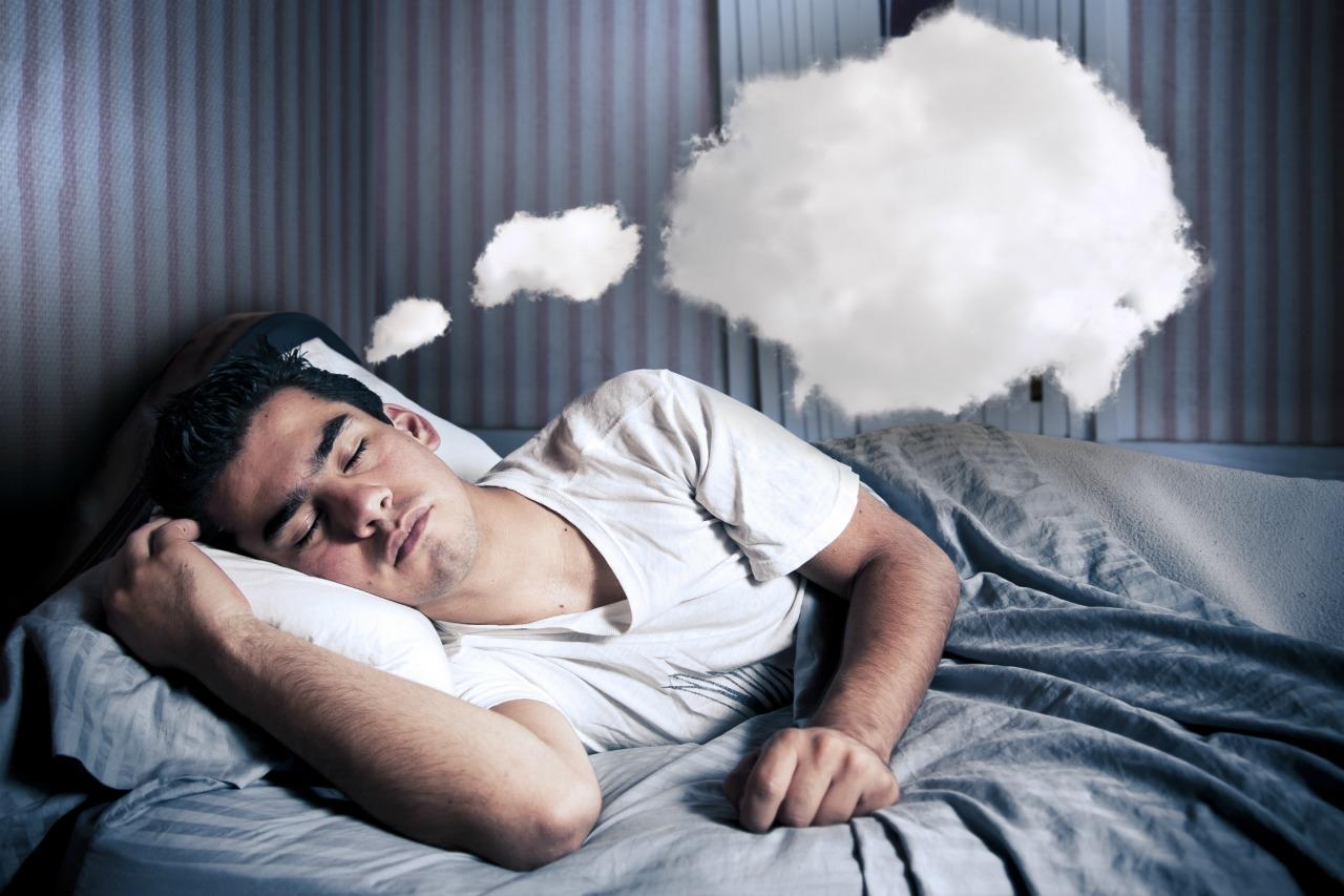 هفت رؤیای شایع که ضمیر ناخودآگاه به شما بگوید