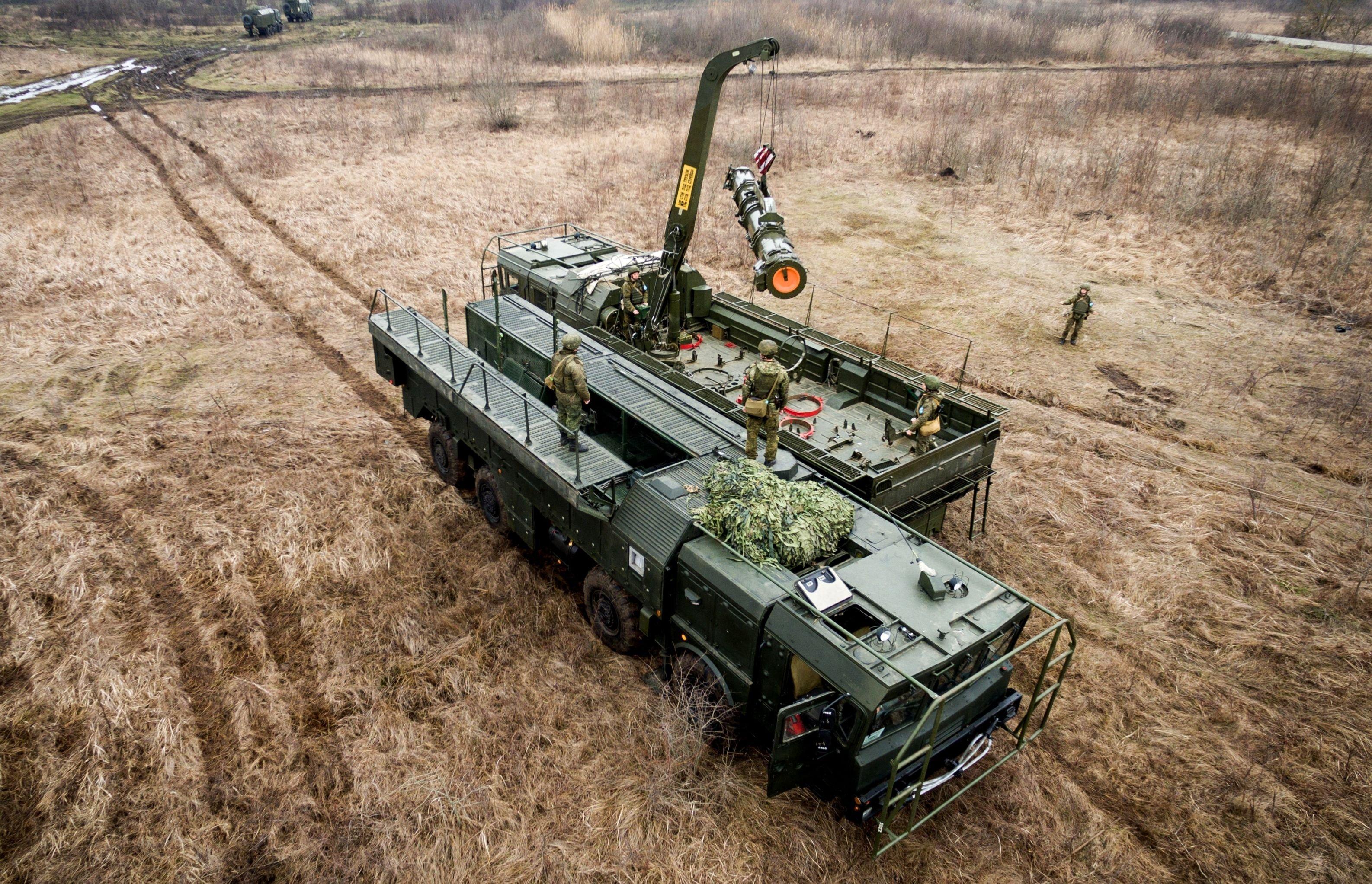 پنچ سلاح برتر سرنوشت ساز روسیه را بشناسید
