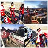 باشگاه خبرنگاران -ادامه عملیات تفحص پیکر جانباختگان هواپیمای ATR
