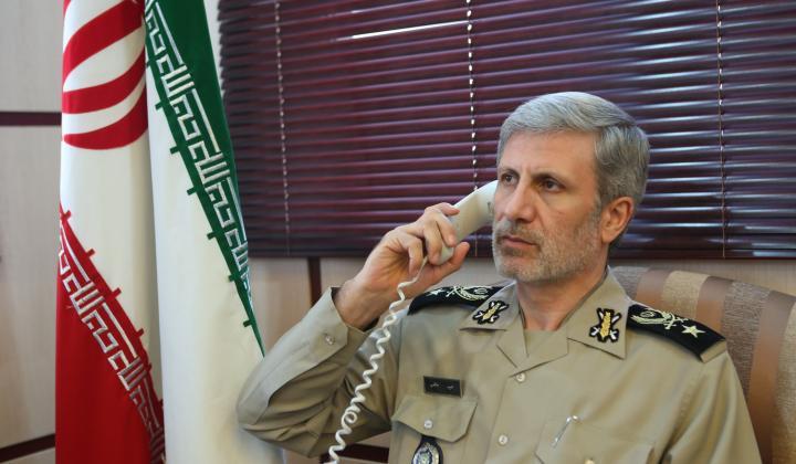 ایران به عهد خود با ملت و ت پایبند است