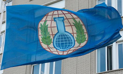 باشگاه خبرنگاران -کارشناسان سازمان منع سلاح های شیمیایی وارد دمشق شدند