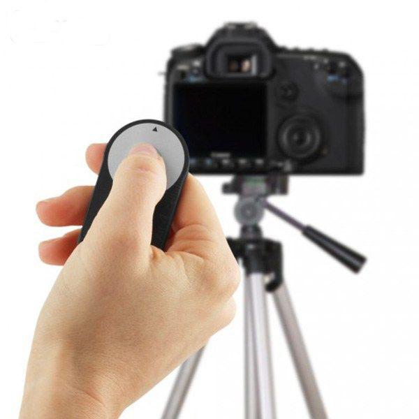 مظنه خرید ریموت کنترل بی سیم دوربین عکاسی در بازار