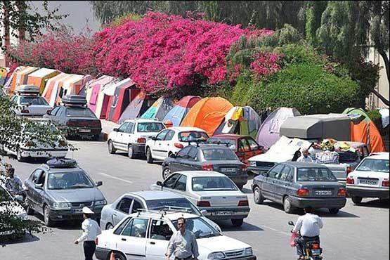 فوتی سوانح سفرهای نوروزی:خودروی شخصی ۴۷۱ نفر؛ اتوبوس ۱ نفر
