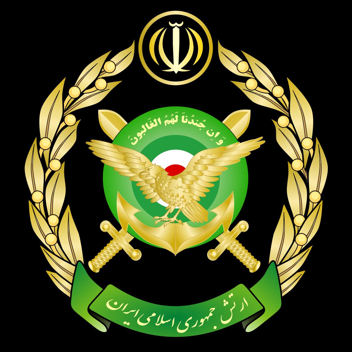 ارتش جمهوری اسلامی حمله مثلث شرارت به سوریه را محکوم کرد