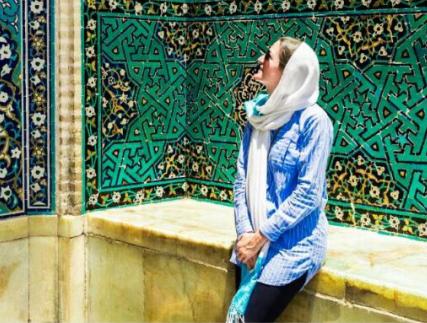 رسانههای غربی درباره ایران دروغپردازی میکنند/ همه ملتها میتوانند از مهماننوازی ایرانیها درس بگیرند