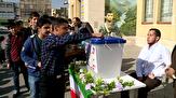 باشگاه خبرنگاران -شرکت ۲۰۹ هزار دانش آموز تهرانی در انتخابات مجلس دانشآموزی