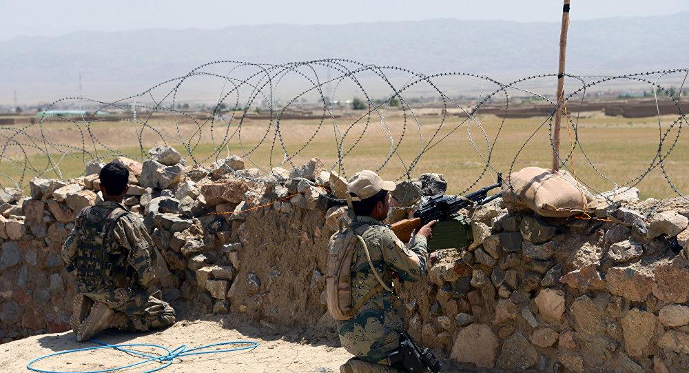 درگیری مرزی افغانستان و پاکستان ۷ کشته و زخمی برجای گذاشت