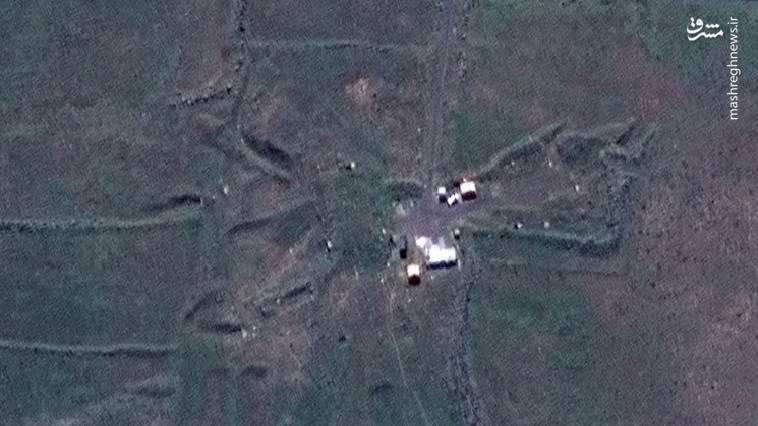 فاکتورسازی تاجرترین رییسجمهور آمریکا برای دوشیدن اسپانسرهای خام /واقعا ۱۰۵ موشک به سمت ۳ هدف آسان در سوریه شلیک شد؟ +تصاویر