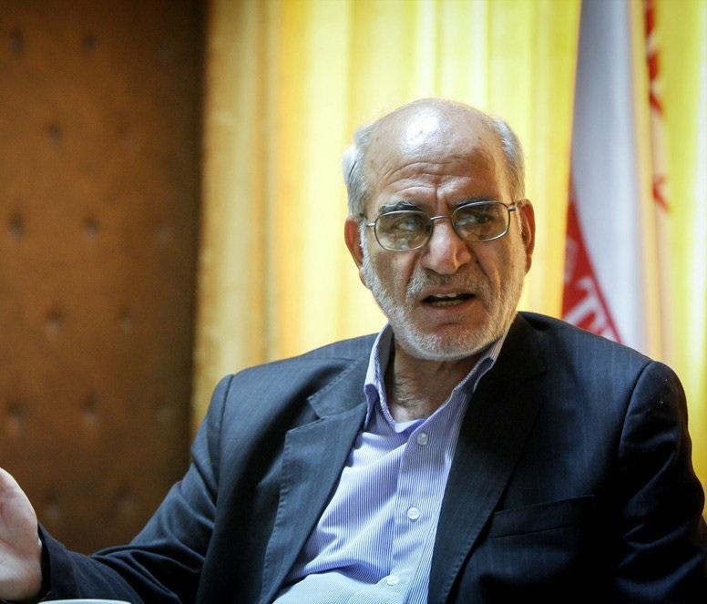 آیا استان تهران تقسیم میشود؟