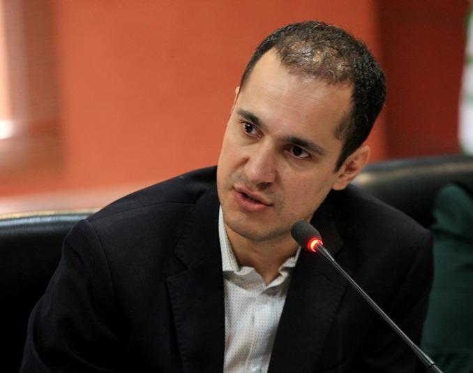 استعفای معاون جنجالی محیط زیست/ مدنی به ایران باز نمیگردد