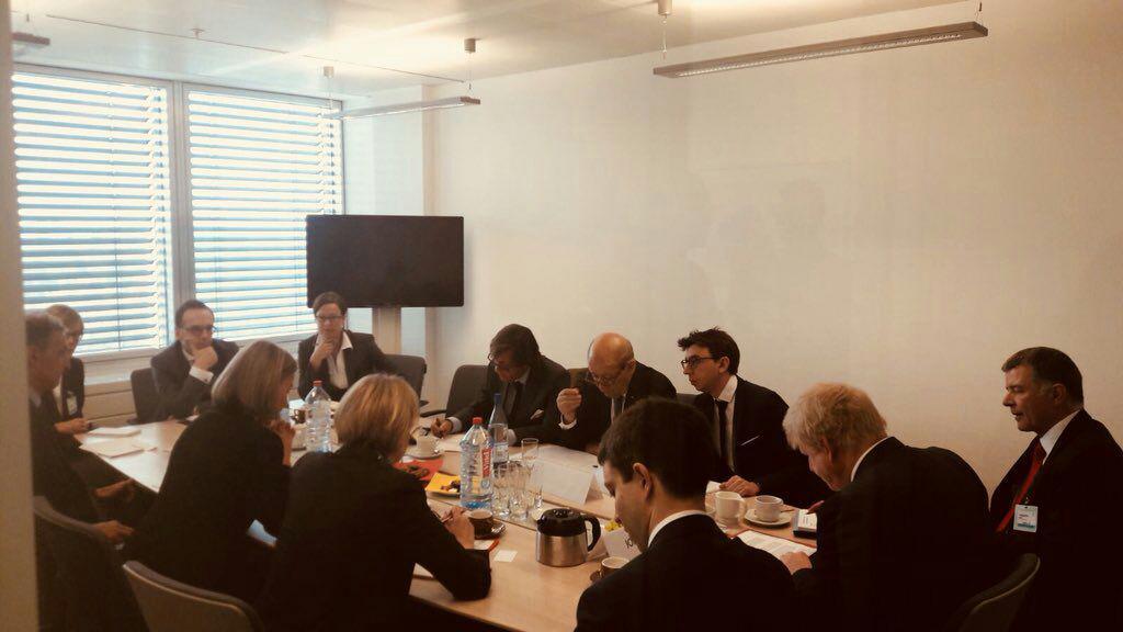 موگرینی: تصمیمی برای تحریم ایران نداریم/ اروپا در برجام میماند