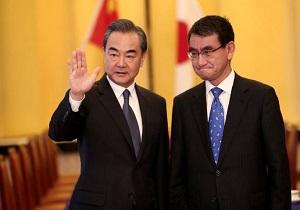 باشگاه خبرنگاران -پیوند اقتصادی میان ژاپن و چین در پی تنشهای تجاری با آمریکا