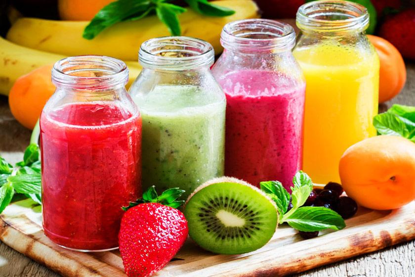 با این نوشیدنیها از کم خونی جلوگیری کنید