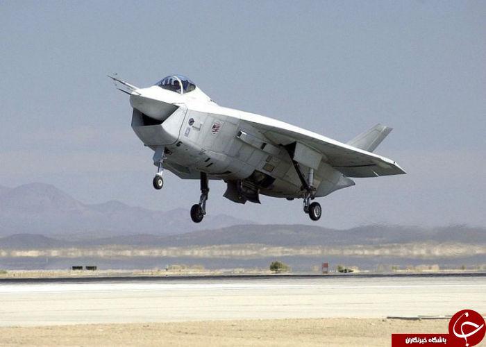 عجیب ترین هواپیماهای دنیا +تصاویر