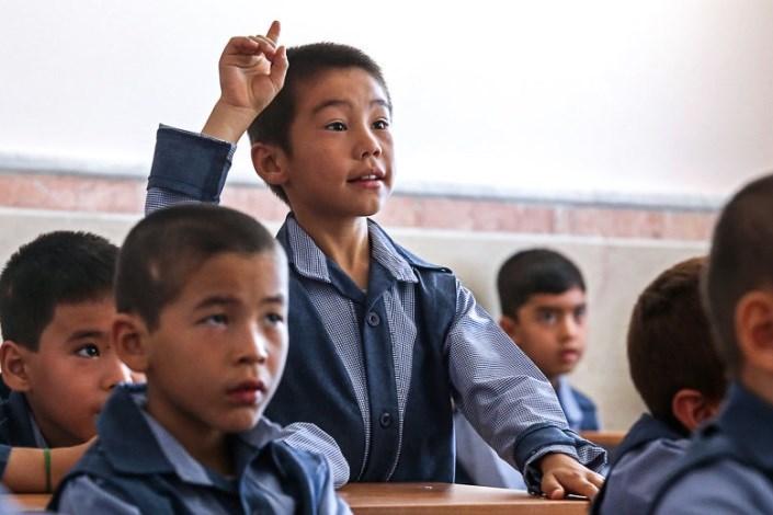 آمادگی ایران برای همکاری با افغانستان در حوزه آموزش/ تحصیل ۳۰۰ هزار دانش آموزان اتباع در دوره ابتدایی