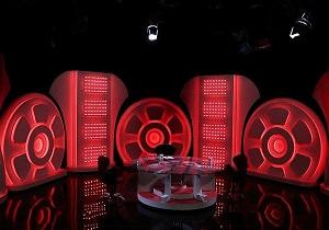 پخش برنامههای سینمایی تلویزیون به کجا رسید؟
