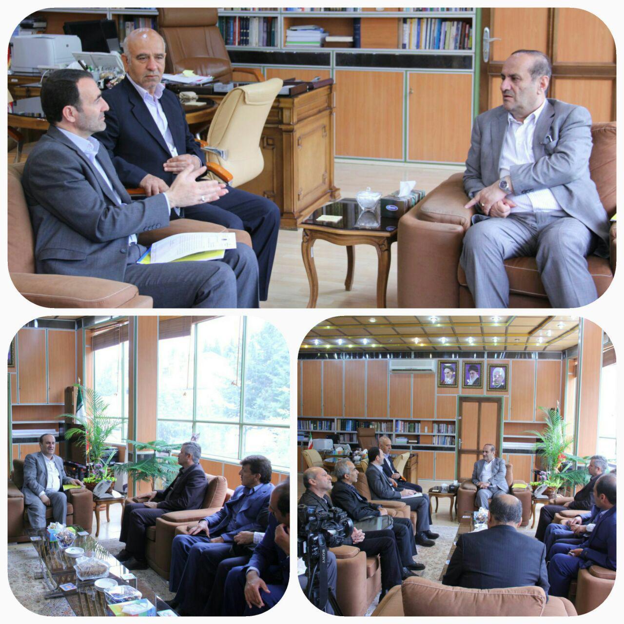 تکمیل پروژه های برق رسانی در استان ضروری است