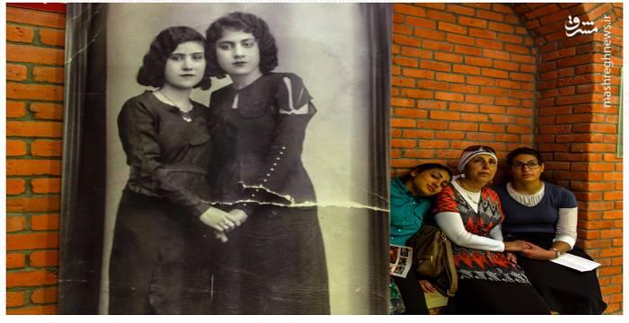 یهودیان عراقی در راه بازگشت؛ ظلم صهیونیستها به مهاجران یا نقشه جدید برای شمال عراق؟ +عکس