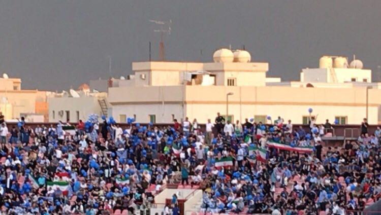 حاشیه های پیش از دیدار استقلال و الهلال عربستان