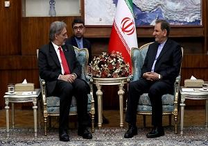 ایران آماده توسعه همکاری با فدراسیون بین المللی جمعیتهای صلیب سرخ و هلال احمر است