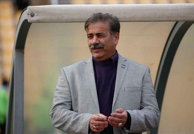 منصور ابراهیمزاده: حق باشگاه است که با مربیان دیگر مذاکره کند