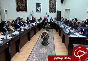 توسعه روابط اقتصادی آذربایجان شرقی و آلمان