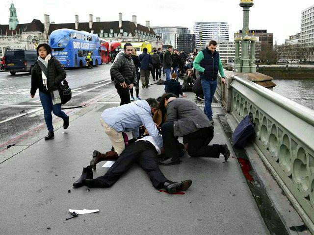 اپیدمی چاقوکشی، چالش جدید لندن