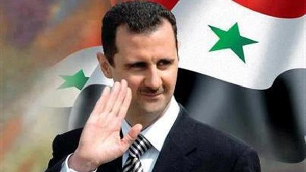 فرانسه لژیون افتخار را از رئیس جمهور سوریه پس میگیرد