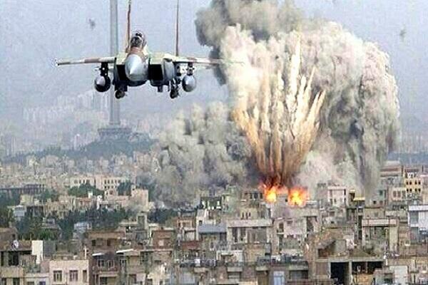 شهادت 6 عضو یک خانواده یمنی در حملات هوایی سعودی به حدیده